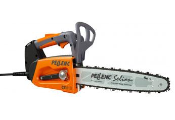 Pellenc Selion C21 HD motorsåg kategori
