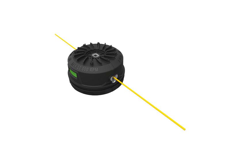 EGO POWER+ BC3800E trimmer/röjsåg 38 cm tråd