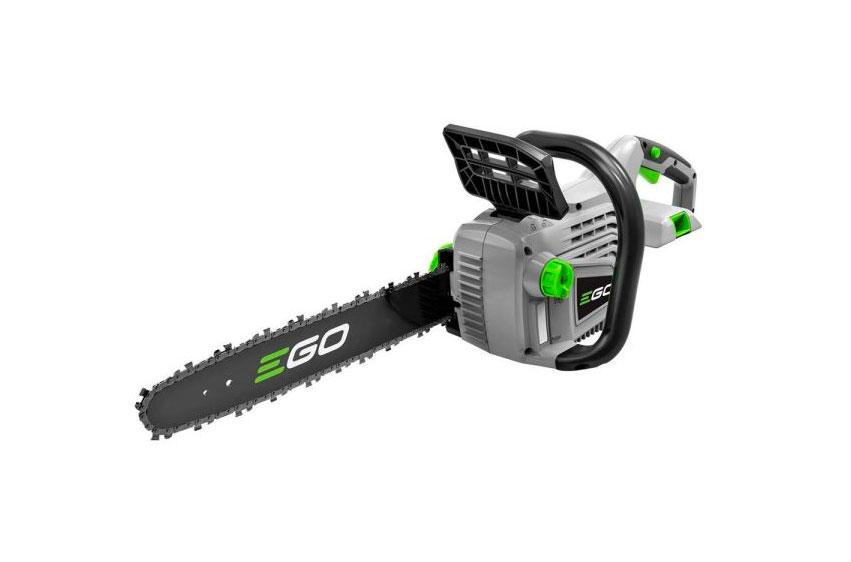 EGO POWER+ CS1400E motorsåg 35 cm stor