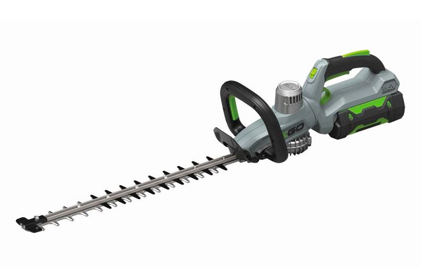 EGO POWER+ HT5100E häcksax 51 cm 2