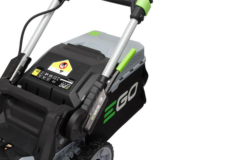 Gräsklippare EGO POWER+ LM1701E 2