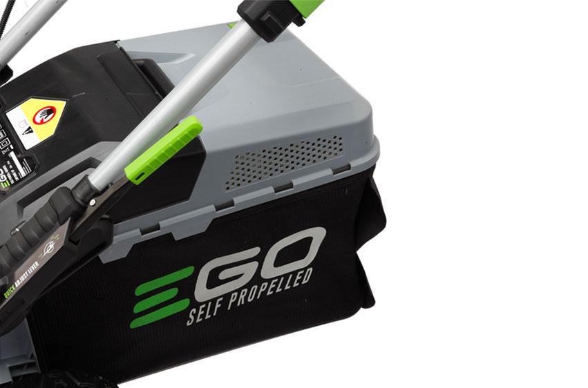 EGO POWER+ LM1903E-SP gräsklippare 47 cm 4