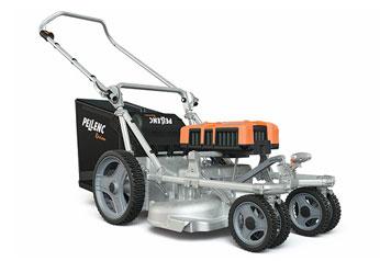 Pellenc Rasion Basic eldriven gräsklippare kategori