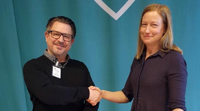 E-TRON med i Stockholms Stads Klimatpakten